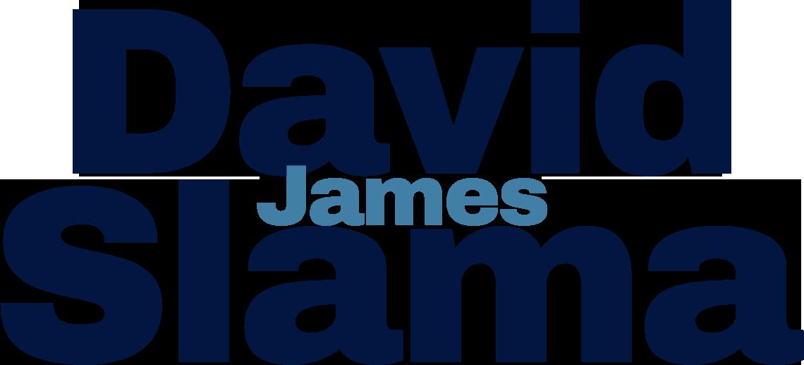 David James Slama